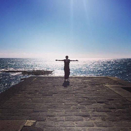Poslední dovolená u moře na ostrově Gran Canaria