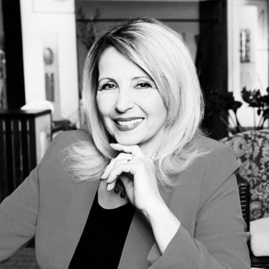 Moderátorka Stáňa Lekešová podlehla rakovině.
