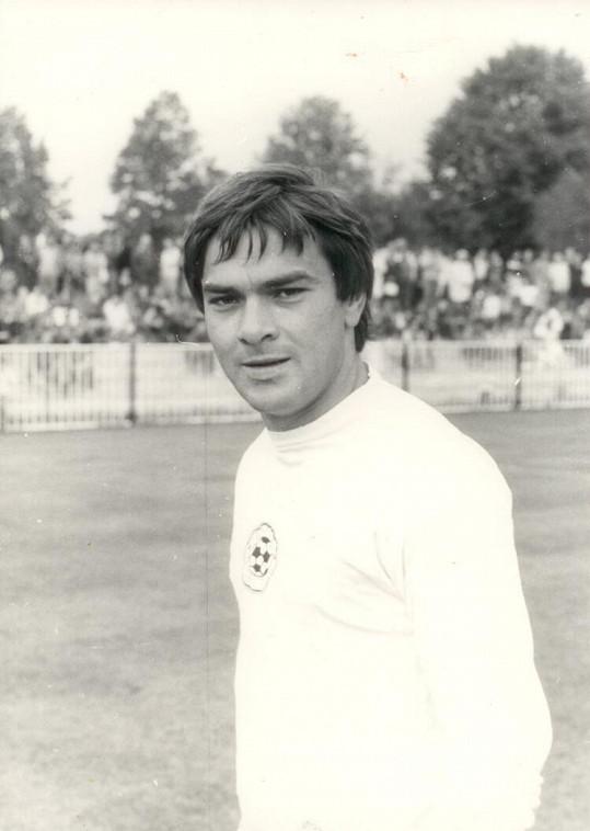 Jaroslav Drbohlav patřil k zakládajícím členům Amfory.