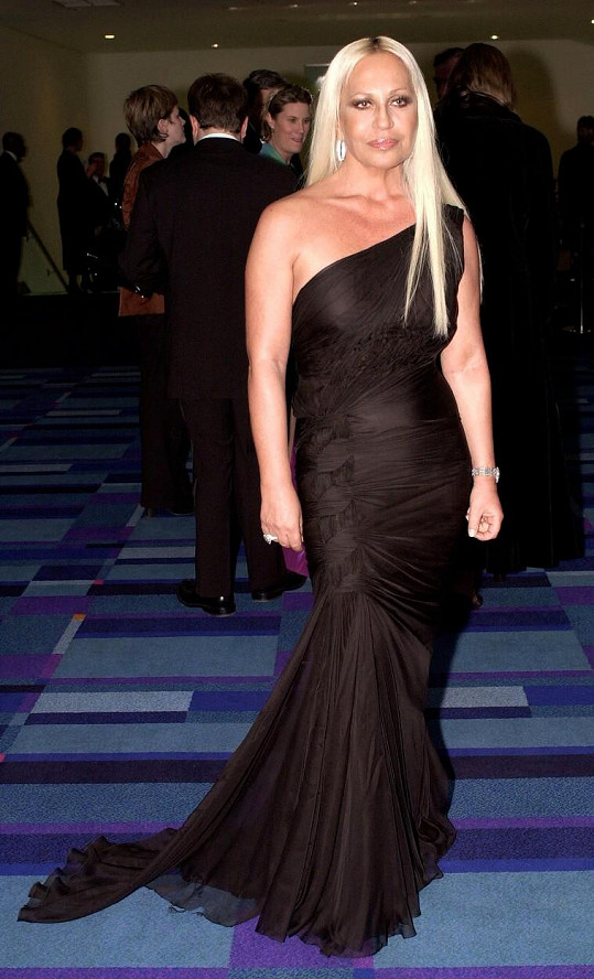 V roce 2000 přitom mívala krásně ženskou postavu.