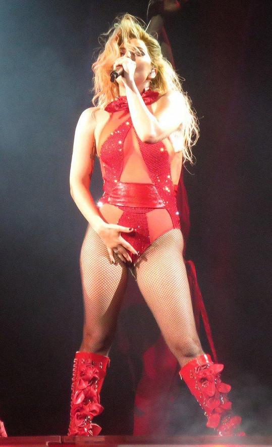 Lady Gaga už nemá potřebu za každou cenu provokovat.