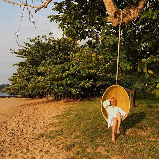 Začátek prázdnin patřil dovolené v exotice.