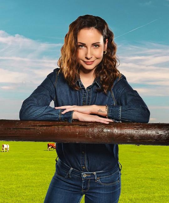 Veronika Arichteva končí v seriálu Slunečná.