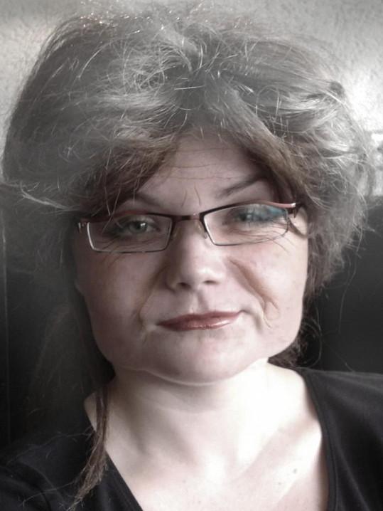 Veronika Stýblová