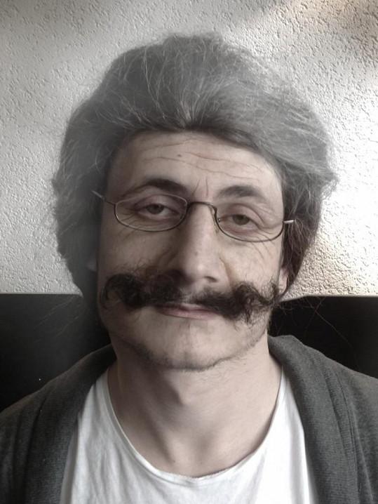 Martin Šafařík