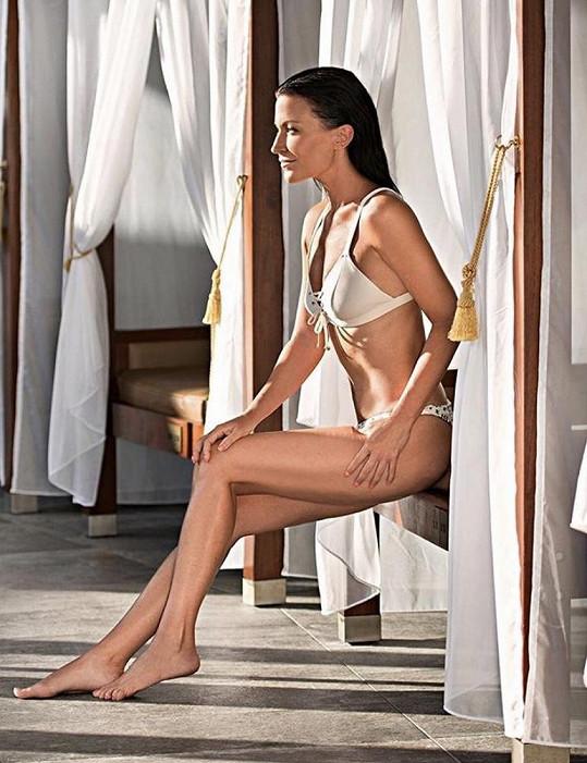 Není jisté, jestli se letos vůbec podívá do svého oblíbeného wellness hotelu v Rakousku.