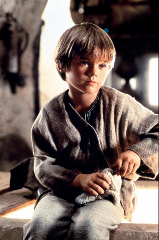 V roce 1999 ztvárnil Jake Lloyd Anakina Skywalkera ve Star Wars.
