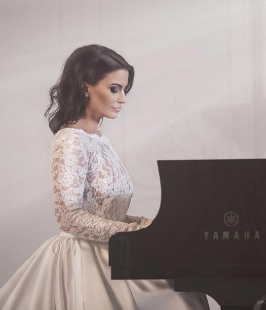 Píseň Samotářka patří mezi Gábiny oblíbené.