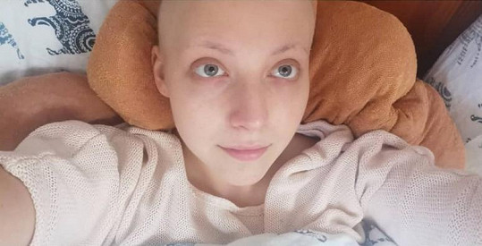 Slováčková má za sebou onkologickou léčbu.