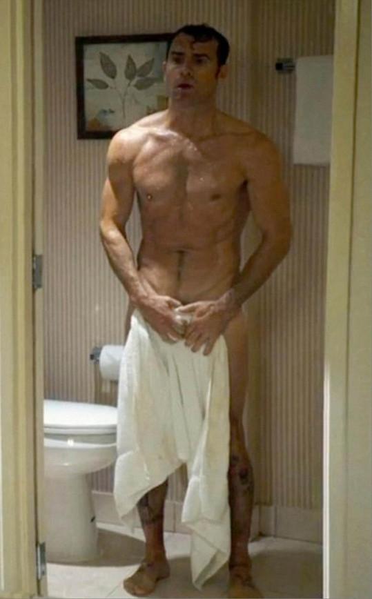 Justin Theroux v seriálu Pozůstalí
