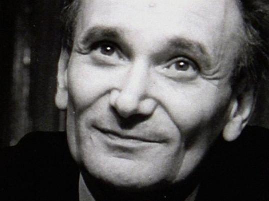 Václav Lohniský byl výborným hercem vedlejších rolí.