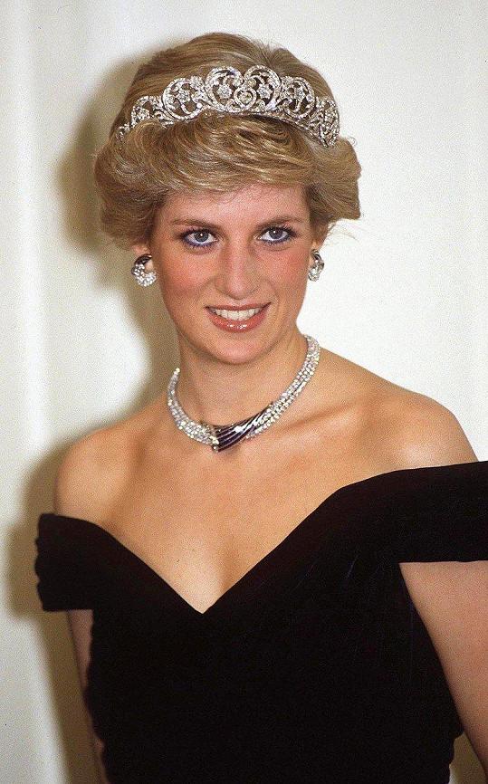 Princezna Diana zemřela přesně před 20 lety.