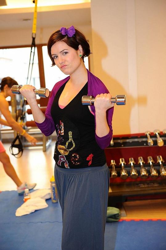 Zuzana Norisová roli Evy Dvořákové odmítla a díky ní se Andrea Kerestešová dostala na výsluní.