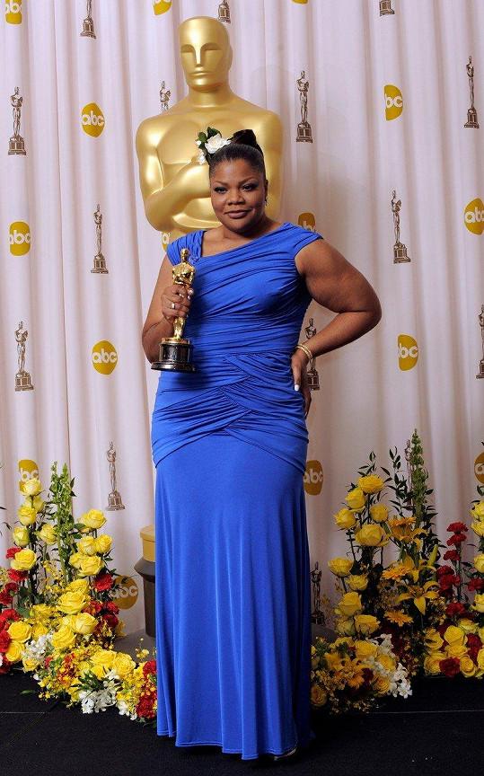 V roce 2010 získala Oscara.