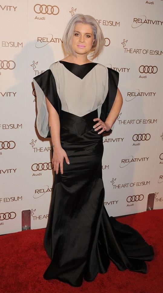 Dcera Ozzyho Osbournea tvrdě kritizuje své slavné kolegyně. Stane se teď terčem kritiky ona?