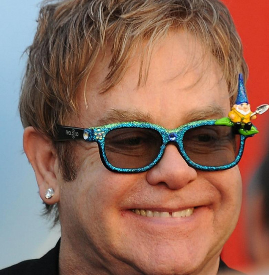5. Elton John