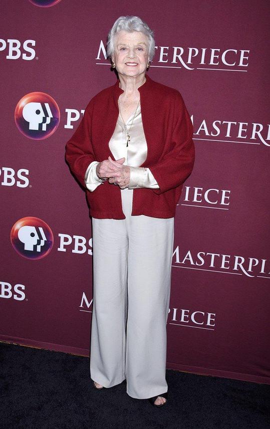 Herecká legenda v Kalifornii představila televizní sérii Malé ženy.
