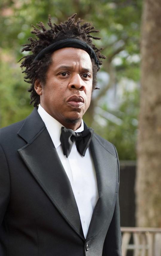 Jay-Z je posledním letošním oslavencem, padesát mu bylo 4. prosince.