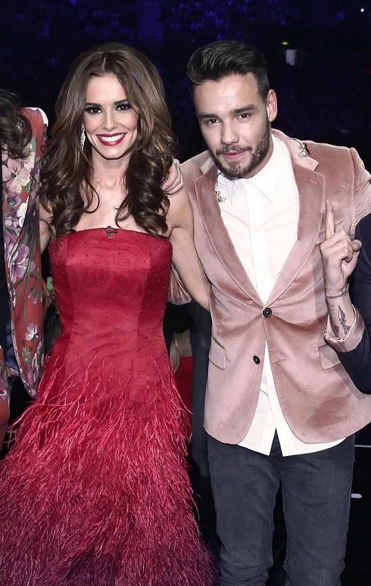 Dvojice se dala dohromady díky soutěži X-Factor.