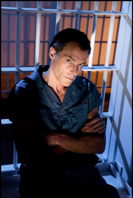 Michael Masse v seriálu Zjevení (2005), který vznikl v americko-české koprodukci.