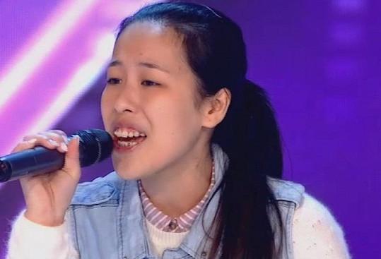 Anh La Thi Quynh předvedla skvělý výkon.