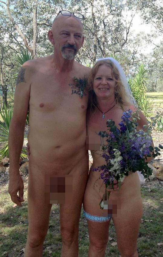 Jeff a Sue jsou teď svoji. A jsou za to šťastní.