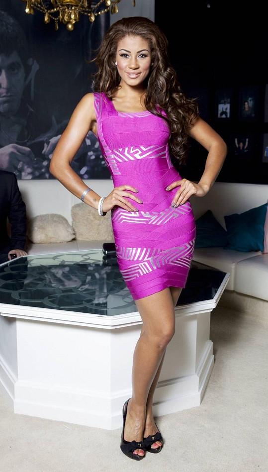 Layla Flaherty