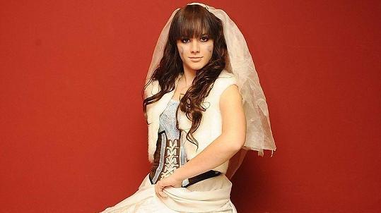 Ewa Farna patří mezi nejlepší české zpěvačky.