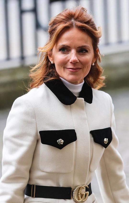 Geri Horner vydala tři studiová alba a za poslední roky se také několikrát objevila jako porotkyně v talentových soutěžích.