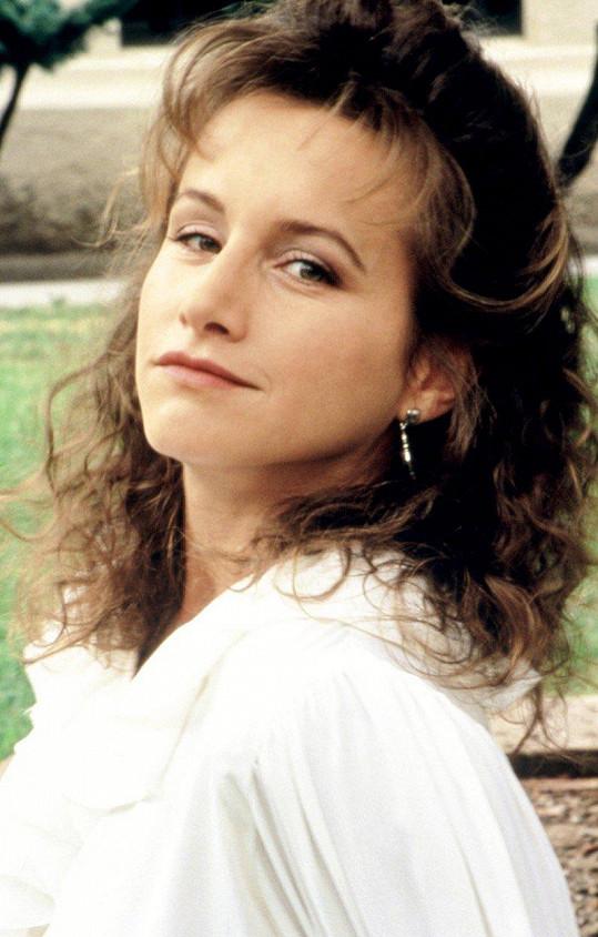 Gabrielle se proslavila jako Andrea Zuckermanová.