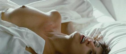 Ve filmu Rozervaná objetí byla Penelope Cruz hodně odvážná.