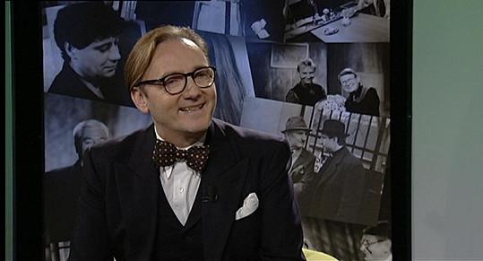 Ondřej Havelka v pořadu Kolo plné hvězd odmítl poslouchat Ivetu Bartošovou.