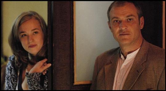 Ve filmu Medvídek se potkal s Kristýnou Bokovou. Setkání se zopakovalo během práce na snímku Toman.