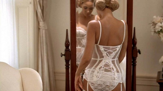 Beyonce má jednu z nejkrásnějších postav Hollywoodu.