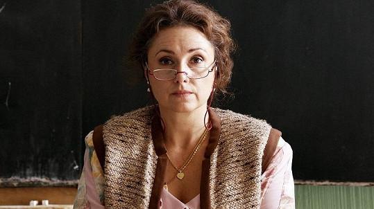 Mauréry ve filmu Jana Hřebejka Učitelka