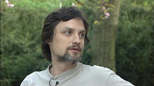 Ladislav Frej mladší trpí duševní poruchou.