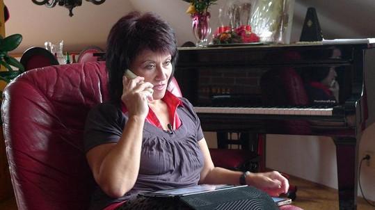 Zuzana se rozhodla promluvit o své největší bolesti.