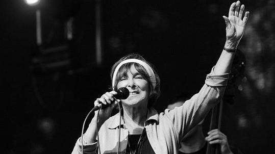Hana Hegerová odešla do hudebního nebe ve věku 89 let.
