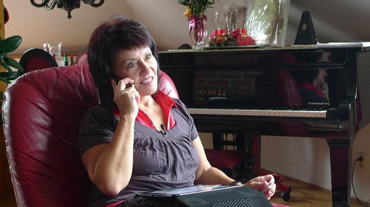 Zuzana Stirská se s největší bolestí svého života vyrovnala.