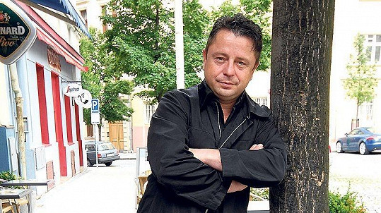 Petr Muk trpěl těžkými depresemi.