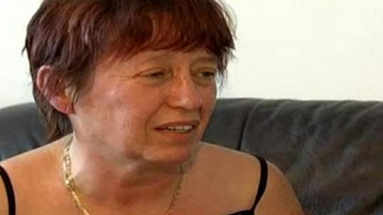 Olga Rotreklová se postarala o to, aby případ skončil před soudem
