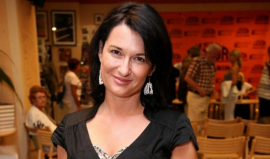 Mirka Čejková musela syny živit sama.