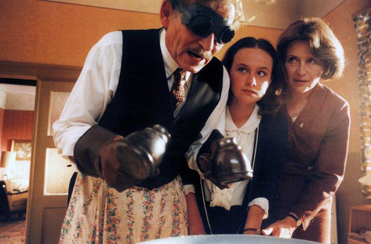 Vášáryová v Pelíšcích (1999)