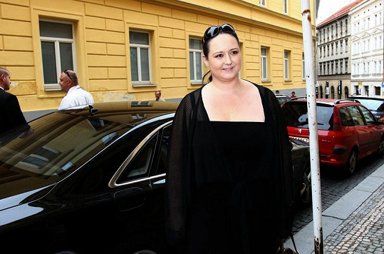 Pavlína Hodková