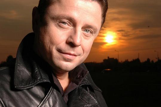 Petr Muk patřil k našim nejoblíbenějším zpěvákům.