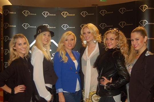 Televize Fashion TV vybírá posilu do týmu.