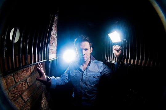 Po soutěži natočil desku Forte, poté autorské album Uvnitř.