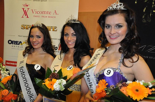 Tohle jsou letošní nejkrásnější české topmodelky.