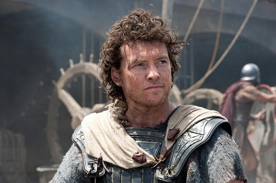 Sam Worthington v roli Persea.