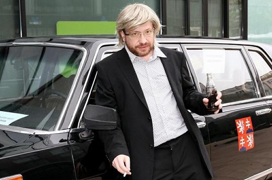 Zdeněk Kubík, o kterém je film Czech made man